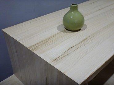 imitation bois pin clair